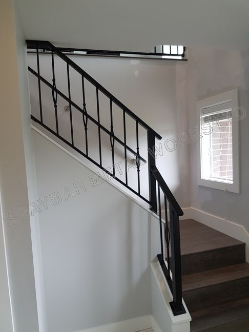 Home Interior Railings 28 Images Image Gallery Interior Wood Railings Photo Gallery
